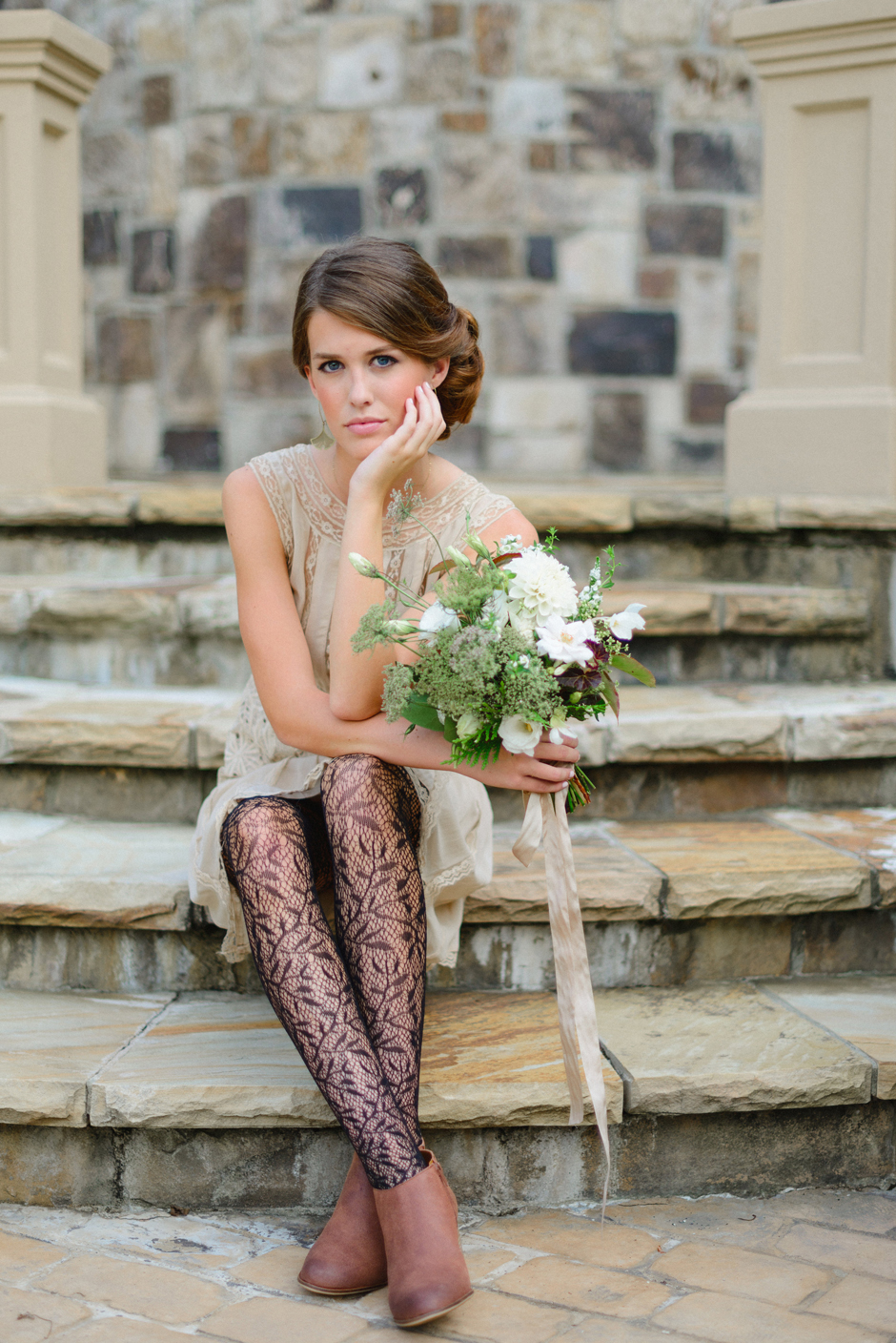 The Farm at High Shoals - Couture Bridal Gowns - Luxury Weddings Atlanta, GA
