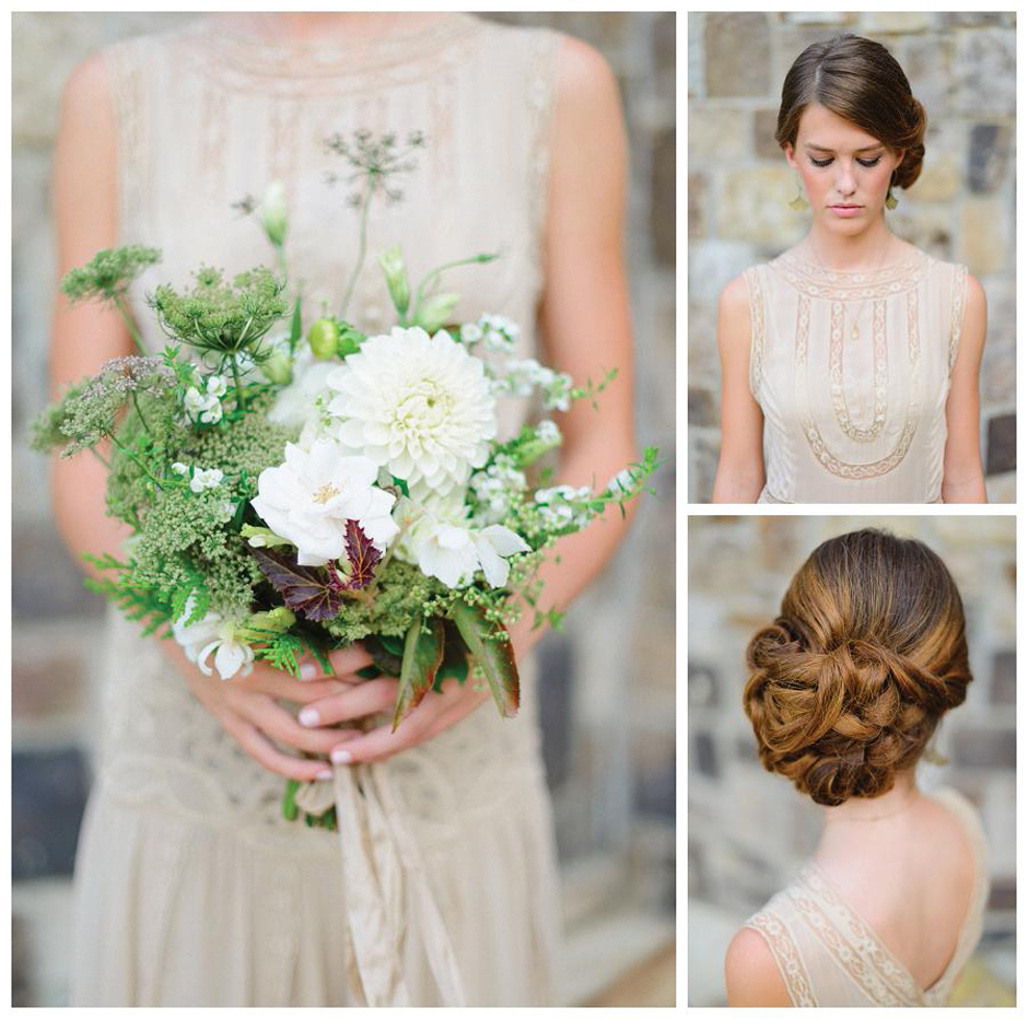 The Farm at High Shoals - Southern Mansion Wedding Venue - Couture Bridal Fashion