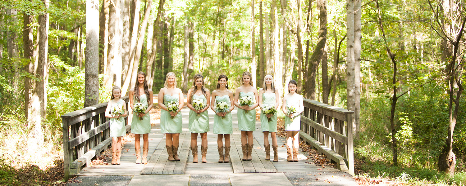 The Farm At High Shoals Luxury Southern Wedding Venue Serving Atlanta And Athens Georgia