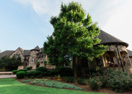 Atlanta Wedding Venue
