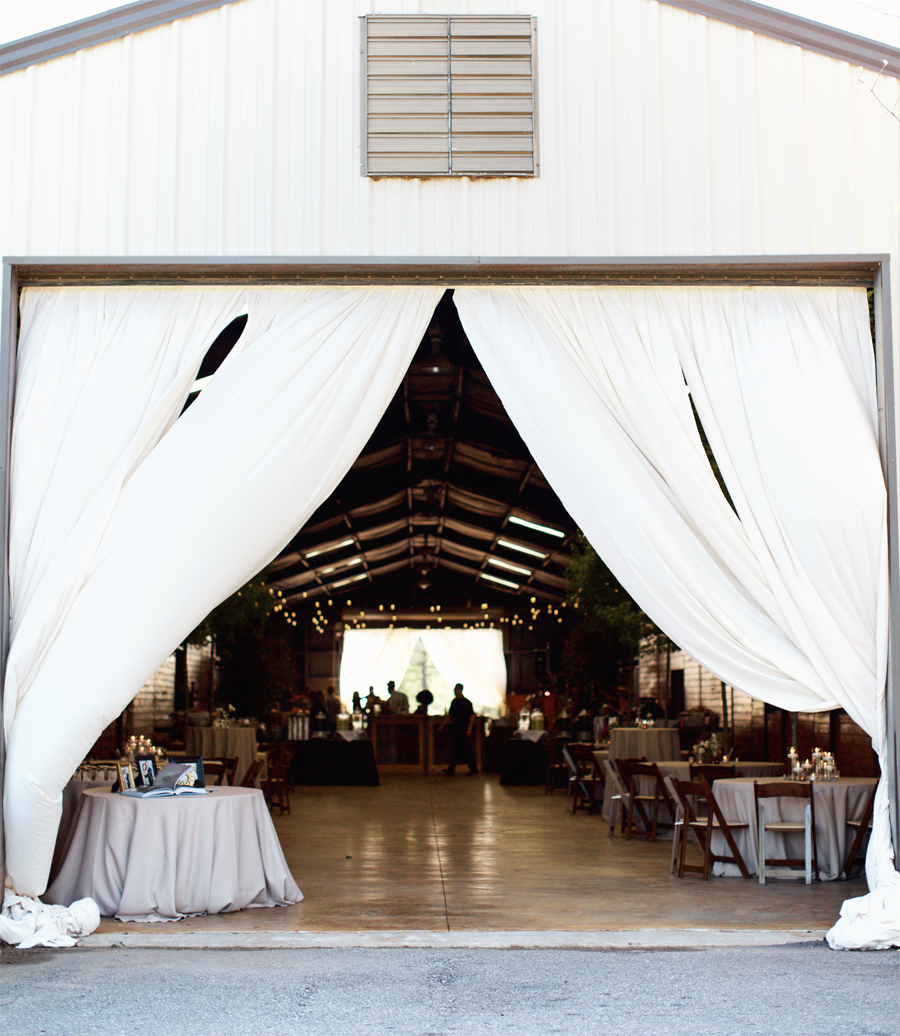 Farm at High Shoals Stables Wedding 13