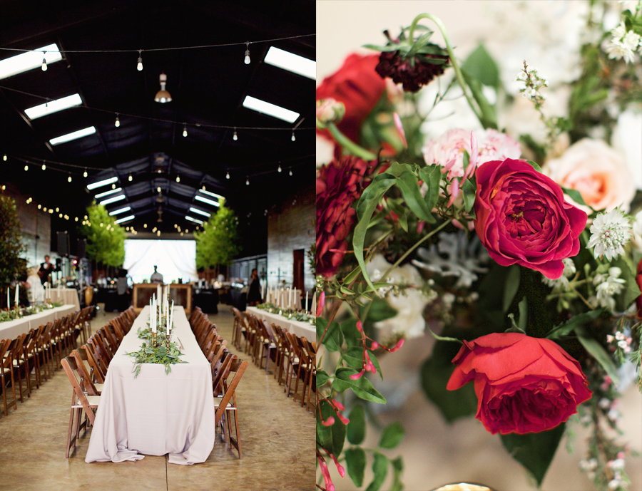 Farm at High Shoals Stables Wedding 17