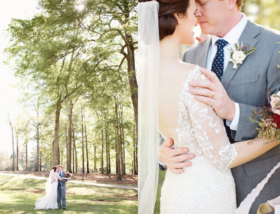 Farm at High Shoals Stables Wedding 9