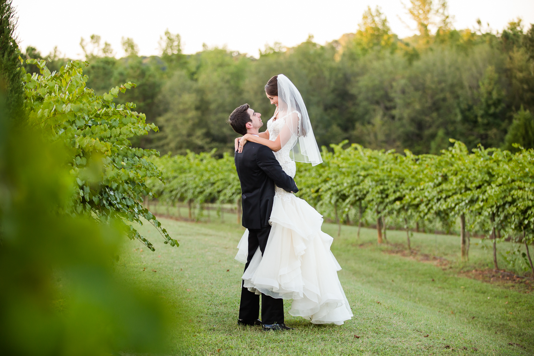 georgia vineyard wedding venue