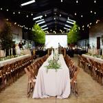 Farm at High Shoals Stables Wedding 14