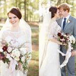 Farm at High Shoals Stables Wedding 11