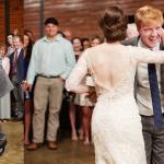Farm at High Shoals Stables Wedding 20