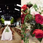 Farm at High Shoals Stables Wedding 17