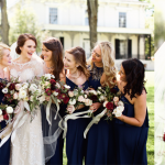 Farm at High Shoals Stables Wedding 5