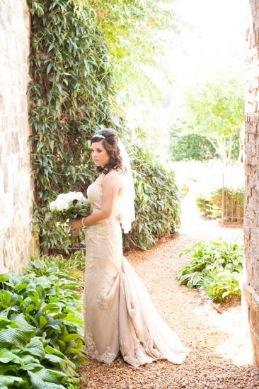 The Farm at High Shoals - Italian Wedding Theme