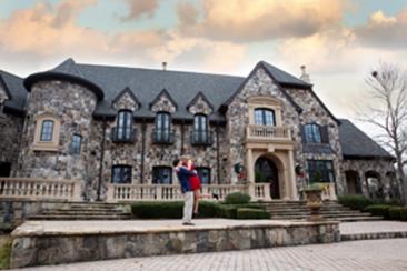 The Farm at High Shoals   Mansion Wedding Venues Near Atlanta