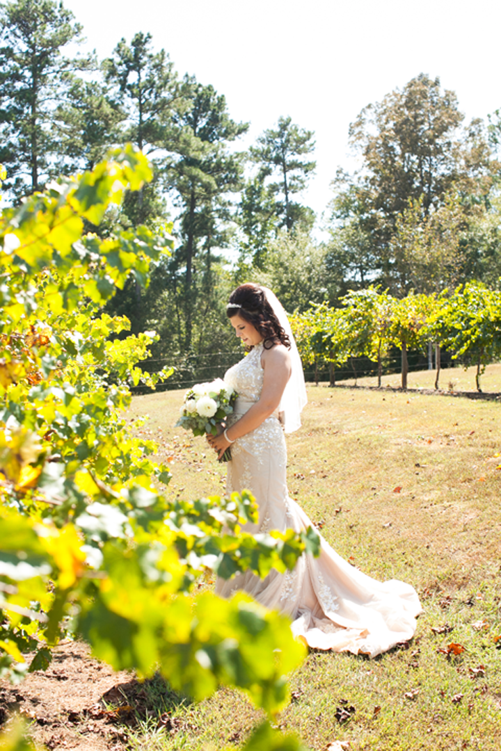 The Farm at High Shoals | Victoria + Chris