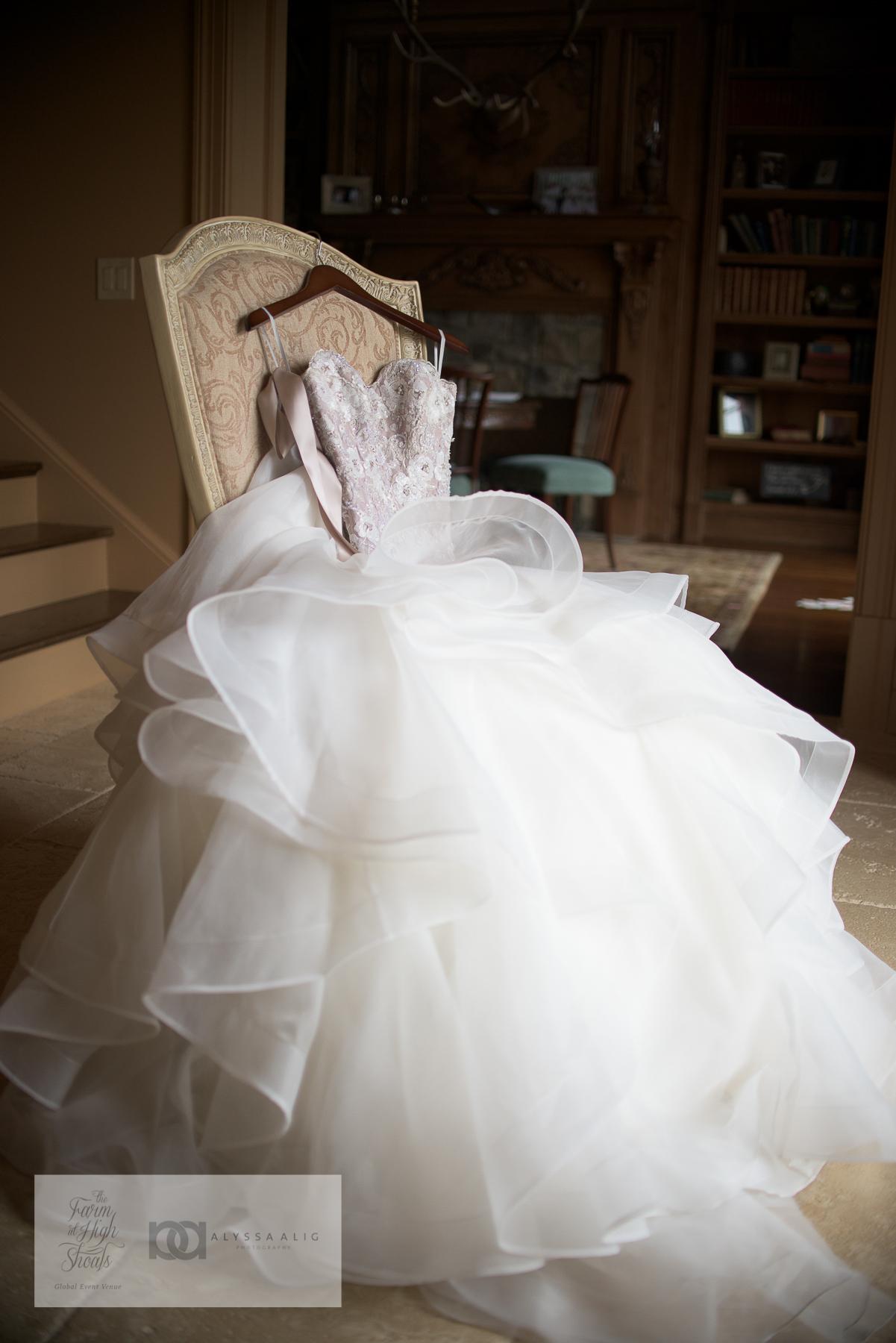 bridal gown Atlanta GA