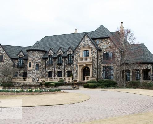 private estate wedding venue near Atlanta