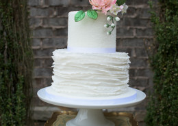 modern cake design weddings