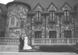stone mansion wedding venue Georgia