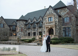 castle wedding venue atlanta, ga