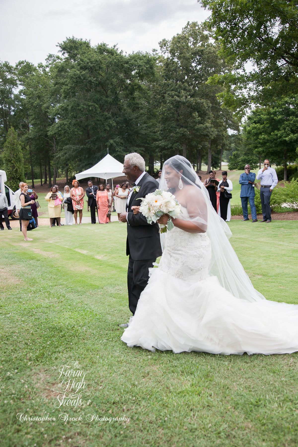 The Farm at High Shoals -- Atlanta Vineyard Wedding Venue (155 of 676)