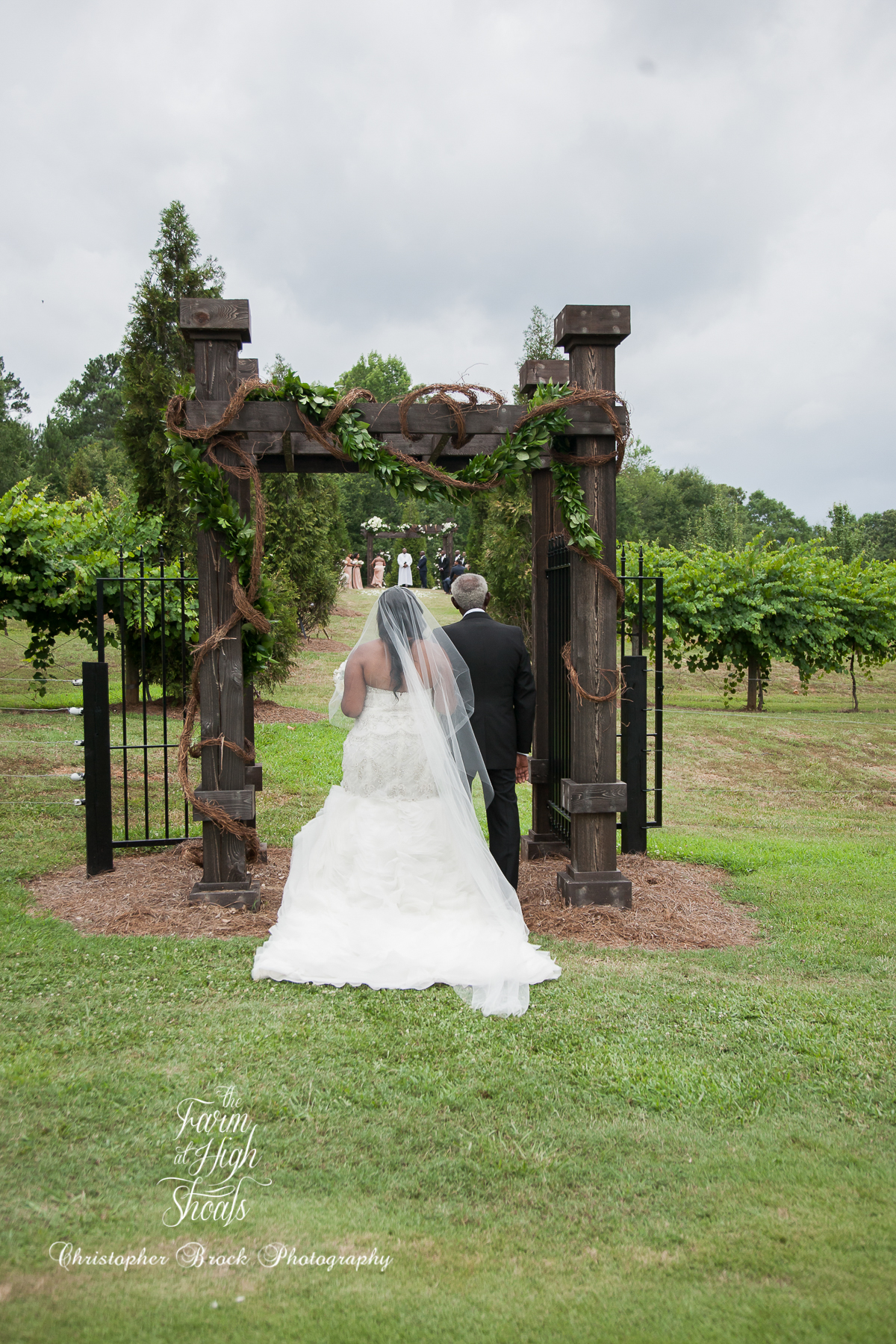 The Farm at High Shoals -- Atlanta Vineyard Wedding Venue (156 of 676)