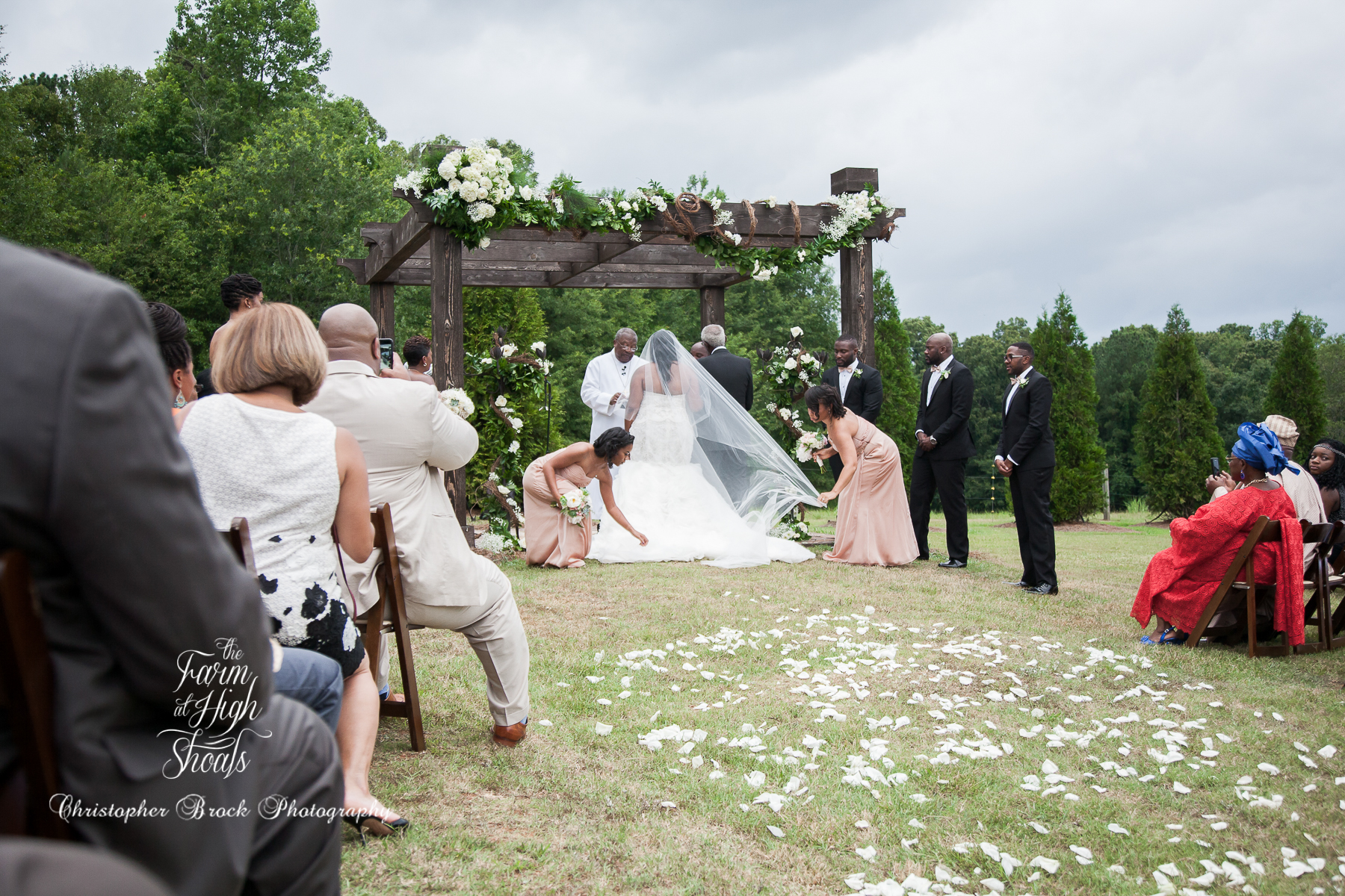 The Farm at High Shoals -- Atlanta Vineyard Wedding Venue (159 of 676)