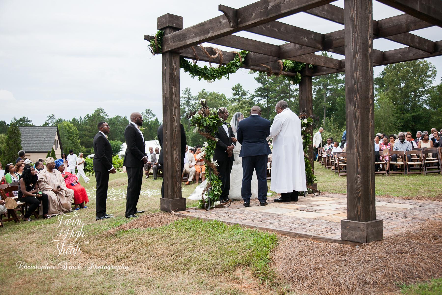 The Farm at High Shoals -- Atlanta Vineyard Wedding Venue (167 of 676)