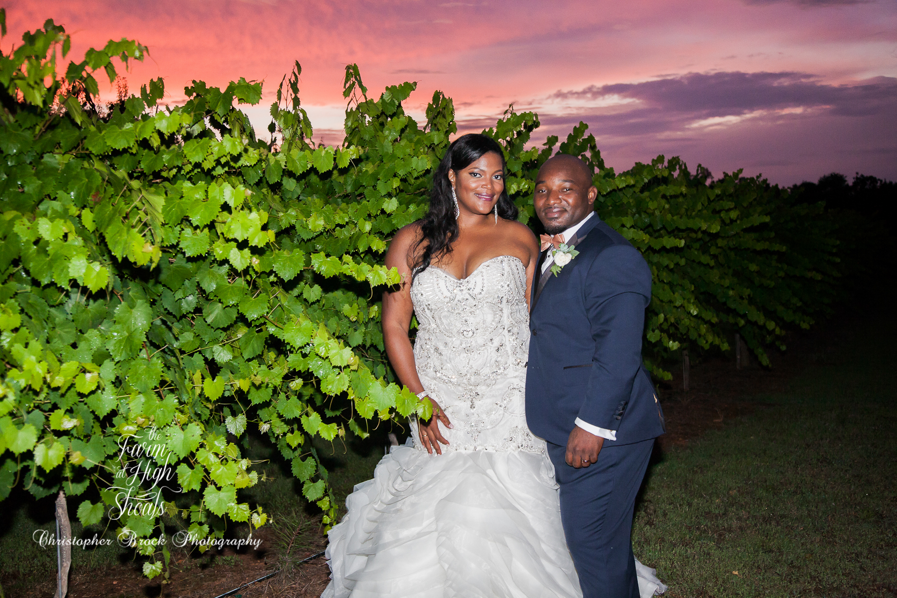 The Farm at High Shoals -- Atlanta Vineyard Wedding Venue (404 of 676)
