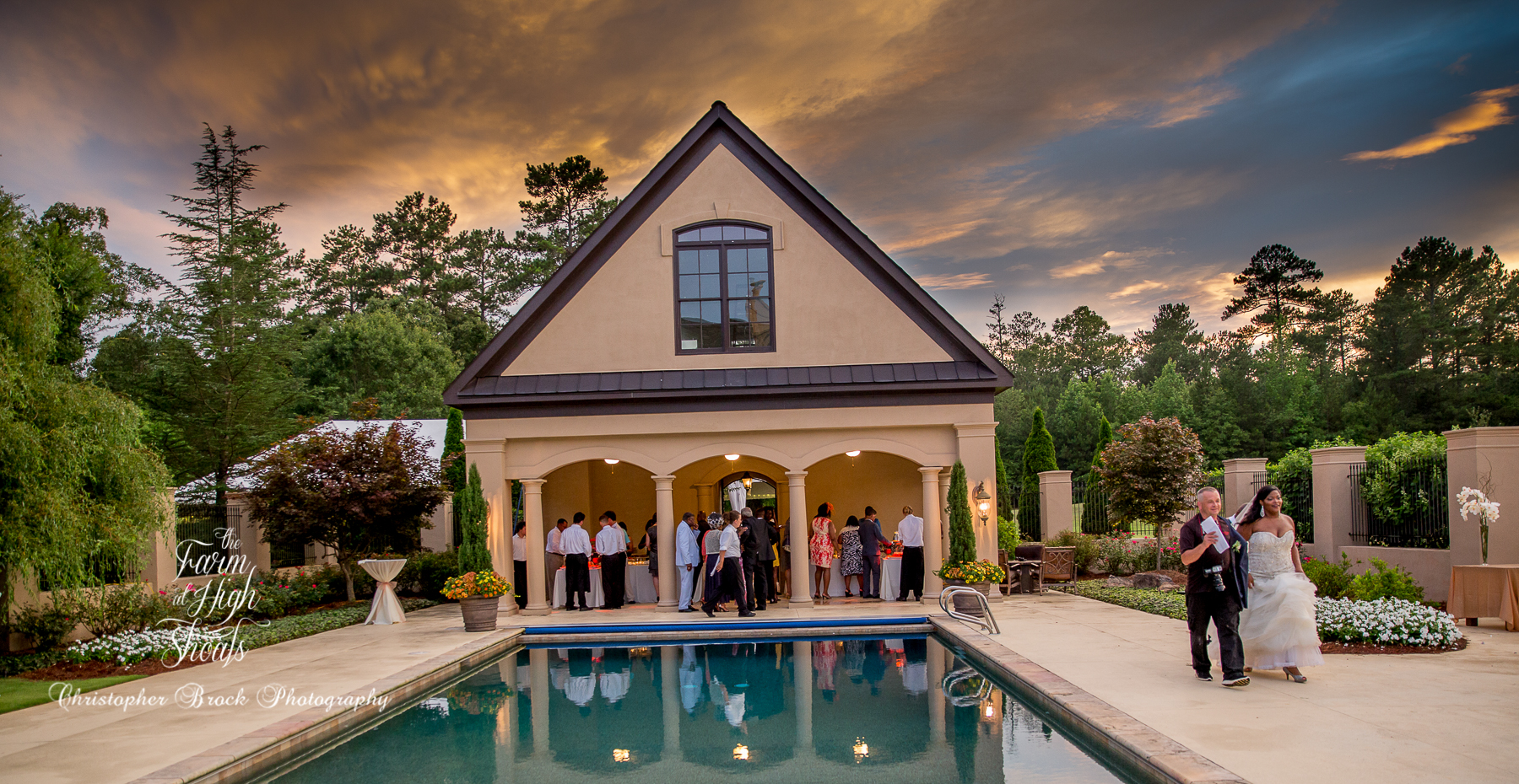 The Farm at High Shoals -- Atlanta Vineyard Wedding Venue (447 of 676)