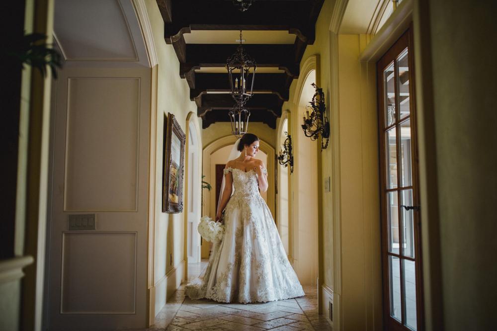 Italian Villa Style Wedding Venue | Atlanta, GA