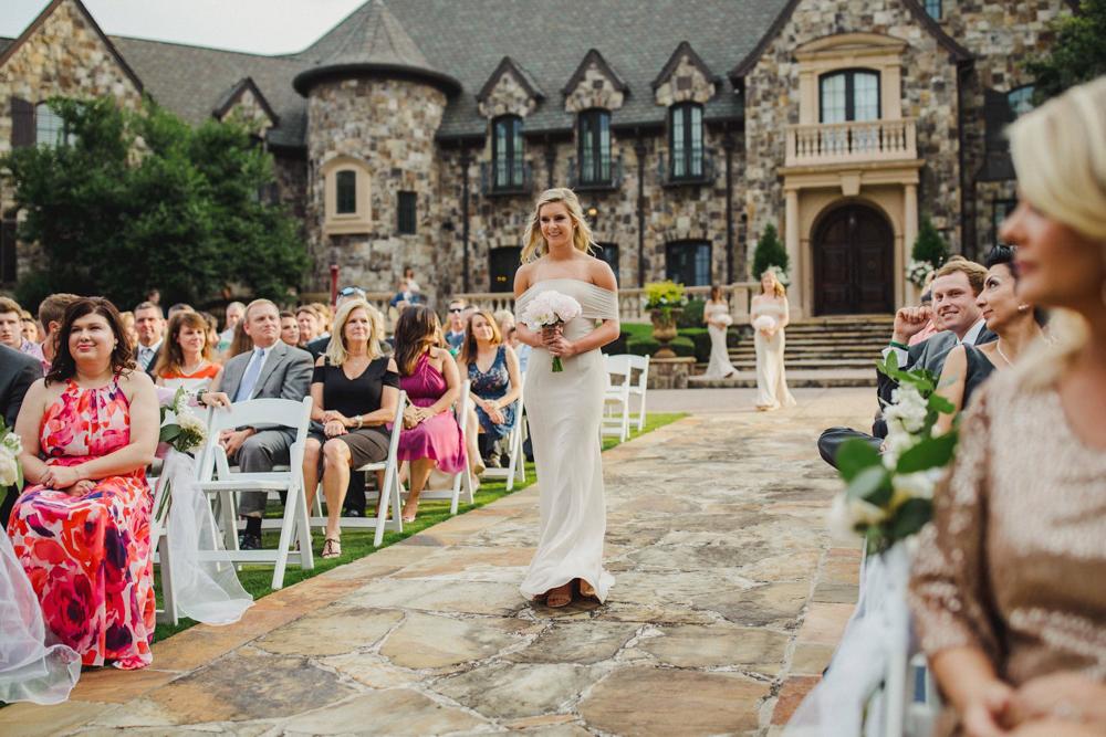 The Farm at High Shoals | Upscale Georgia Wedding Venue