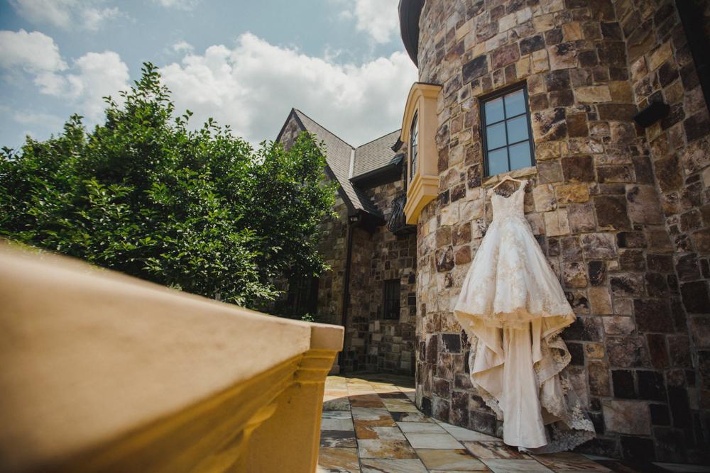 The Farm at High Shoals | European Style Georgia Wedding Venue