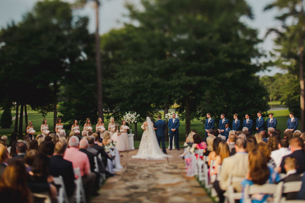 The Farm at High Shoals | Outdoor Southern Wedding Venue