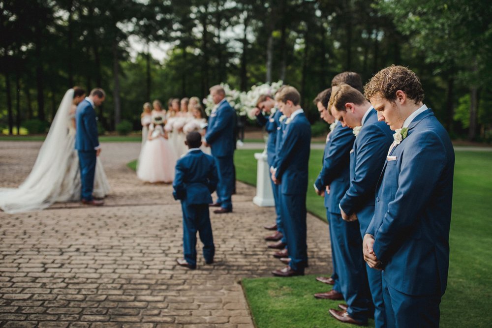 The Farm at High Shoals | Georgia Outdoor Wedding Venue