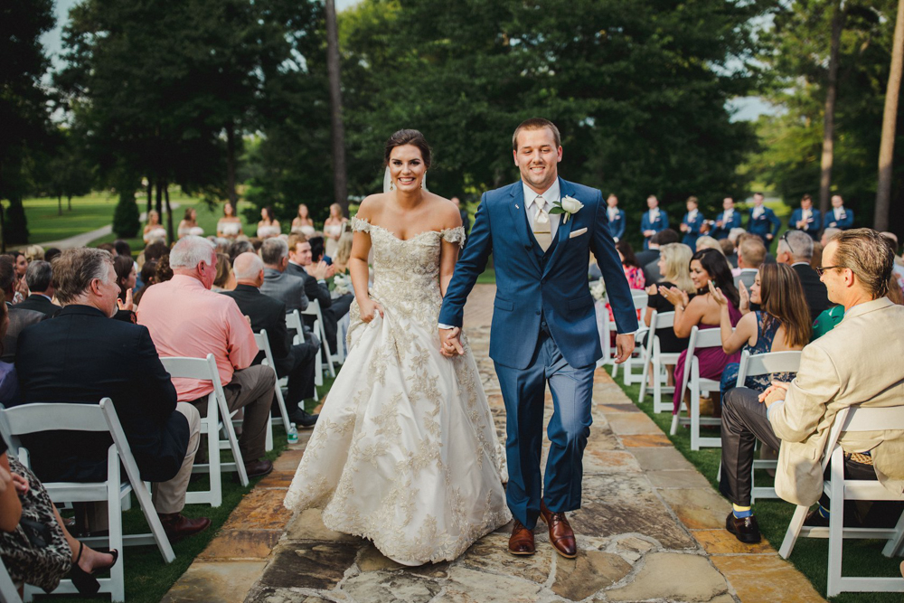 The Farm at High Shoals | Most Gorgeous Outdoor Wedding Venue