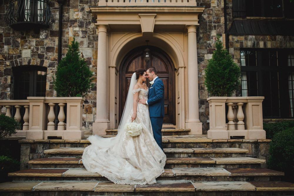 Mansion Wedding Venue Atlanta, GA