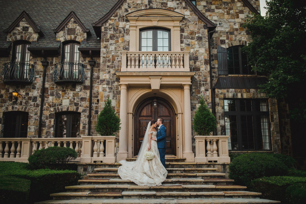 The Farm at High Shoals | Most Stunning Southern Wedding Venue