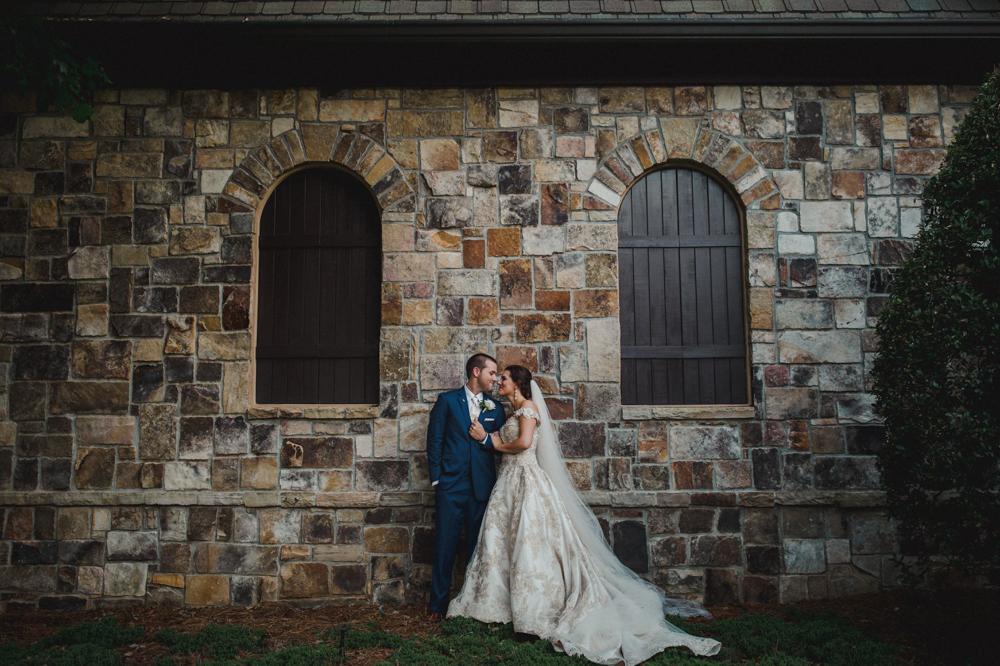 The Farm at High Shoals | Italian Style Wedding Venue in Georgia