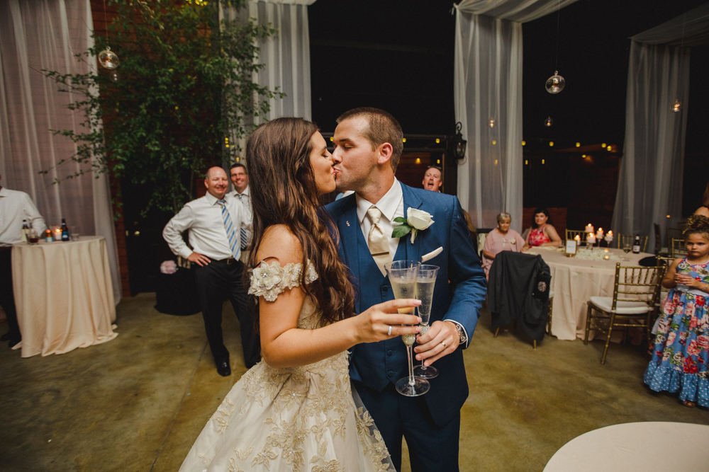 The Farm at High Shoals | Stables Wedding Venue