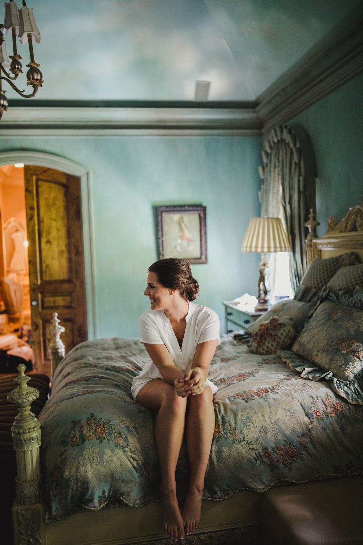 Villa Bridal Suite