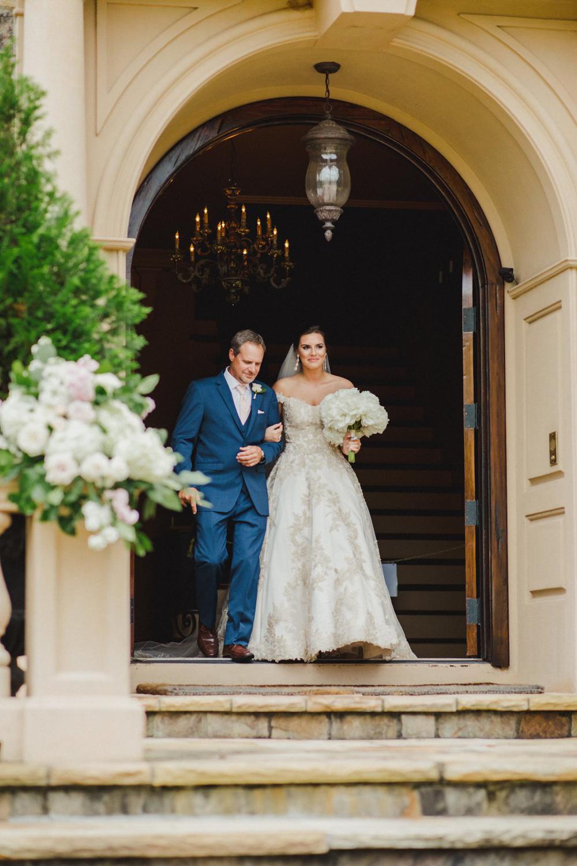 The Farm at High Shoals | European-Style Villa Wedding Venue in Georgia